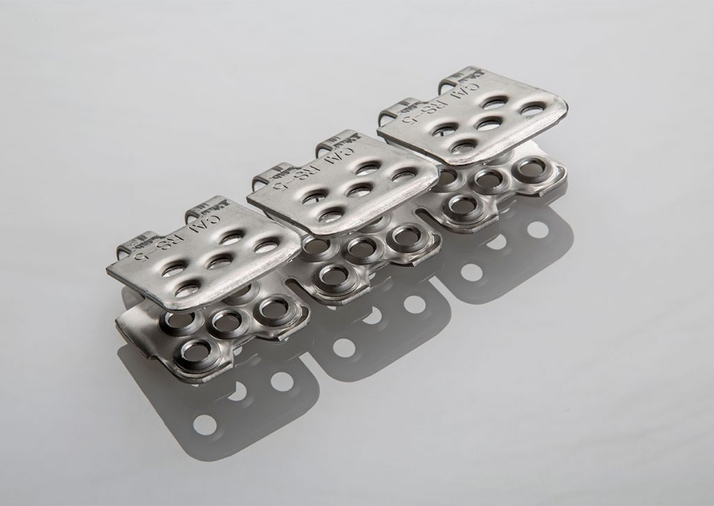 Non-Magnetic Stainless RS-5 Rivet Fastener
