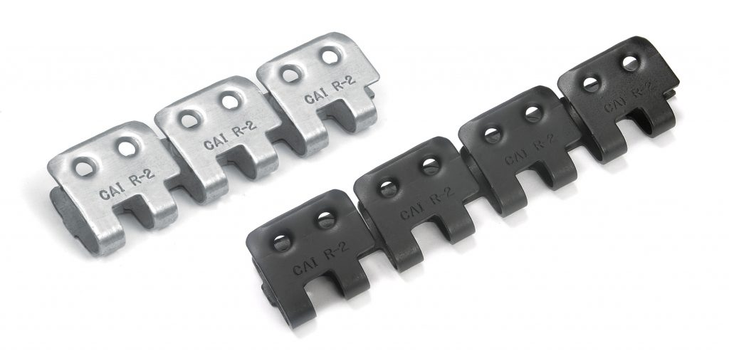 R-2 Rivet Fasteners from Conveyor Accessories