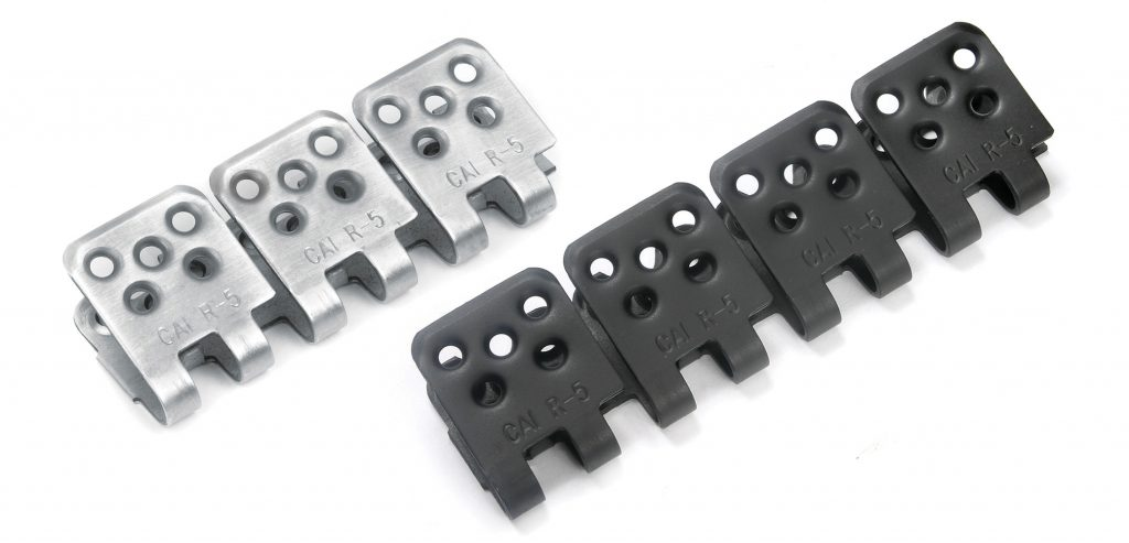 R-5 Rivet Fasteners from Conveyor Accessories