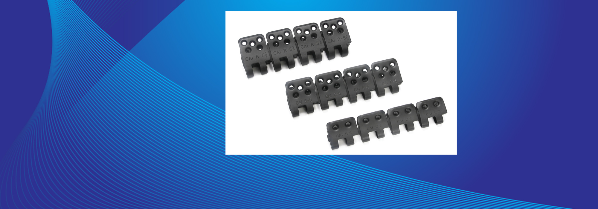 Durgard Riv-Nail Fasteners from Conveyor Accessories