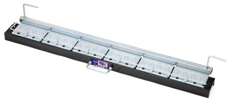 For many applications, Conveyor Accessories' manual Riv-Nail Single-Driver System is quick and reliable. Only a hammer and our manual application tool are required.