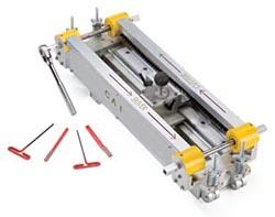 Conveyor Belt Skiver / Cutter.