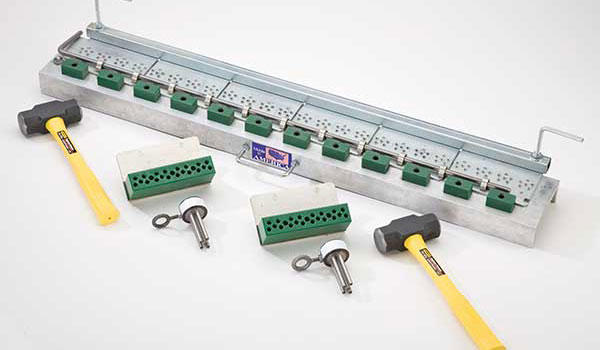 Riv-Nail™ Multi-Driver Complete Tool Kit.